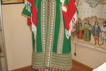 Viselet - mansi