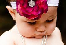 Baby Stuffages / by Kalen Speake