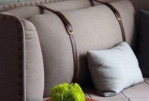 ремни на мебели