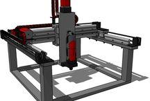 3D принтер и Ардуино