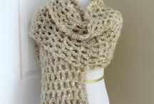Crotchet & knit