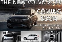 Volvo XC 90 / All new Volvo XC 90