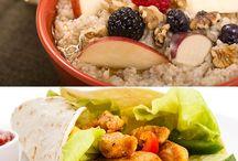 Diet Tips / by Stylecraze