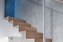 -{ staircase }-