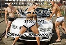 Boys Malaga / Los chicos mas atrevidos y sexys para tu fiesta de despedida de soltera en tu localidad y domicilio. http://www.despedidasboys.com