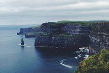 Ireland lifeee