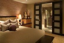 Home - Bedroom / by Jose Luis De Abreu