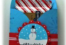 Navidad / Cosas lindas de navidad