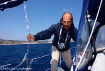 ...a sailing history...