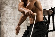 Fitness & Core Workouts