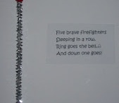 Fire safety / by Angela Eatmon