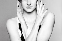 ShAilene WoOdleY / Shailene Woodley (born November 15, 1991)[1] is an American actress and activist. Born in San Bernardino County, California and raised in the Simi Valley, she took acting classes with Anthony Meindl and made her screen debut in the television film Replacing Dad