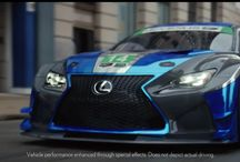 """Lexus F SPORT Performance Commercial: """"Just the Right Amount of F"""""""