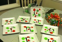 cricut ideas / by Christy Ray Brown