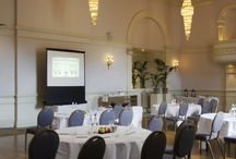 Conferences / Meetings and Conferences at The Angel Hotel, Abergavenny