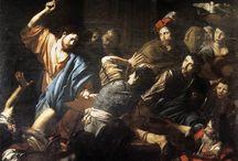 Nouveau testament : Jésus