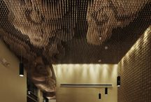 Parametric Ceiling & Walls
