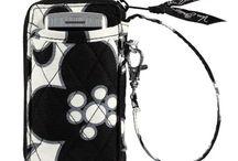 Wristlet Handbags / by Karol Griffith