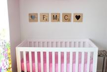 Baby Girl - Nursery