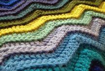 Seafarer's Blanket (Gorgeous FREE Pattern)