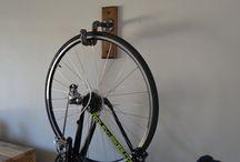bicikli tarolas