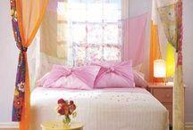 Girls Teen Rooms