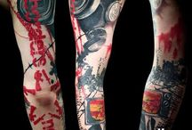 tattoos allg.