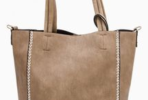 Bag Love / by Terese Mikrut
