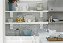 Kitchens / Fabulous kitchen designs that inspire