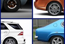 Car Quiz / Test your skills with these fun Motor related teasers....