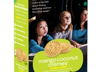 Girl Scout Cookies / by Girl Scouts of Texas Oklahoma Plains