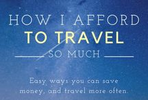 Funding travel