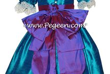 Holiday - Nutcracker Dresses / Nutcracker Dresses by Pegeen. Clara's Party Dress, Clara's Nightgown and more...  Christmas and other holiday dresses by Pegeen in over 200 colors for that special look. Pegeen.com is a manufacturer of flower girl dresses & boys suits - Infants to Plus Size. 200+ colors in Silk. Headquartered in Orlando FL .. 1 mile from Disney!! 407.928.2377