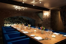 The Cellar / The Cellar is now open - seating up to 14 guests. We are taking bookings for special events, conferences, family meals etc.