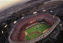 Candlestick Park / by NBC Bay Area