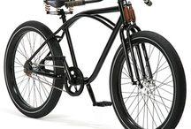 Costum Bikes