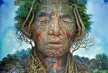 Gaia madre tierra
