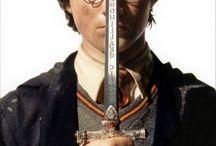 Harry Potter nej