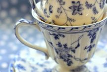 Cups and Saucers We Love