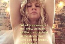 As We Grow