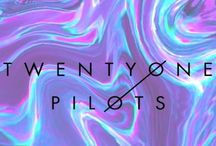 Twenty One Pilots ♥