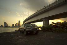 オフィシャルHP写真集 / 三和交通グループ公式ホームページ作成のために撮影した写真