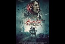 Hantu Tanah Kusir Film Horror Indonesia Full Movie