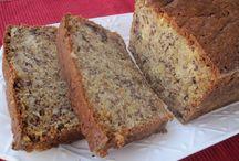 Breaking bread / by Bobbi Herre