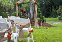 Rustic weddings in florida