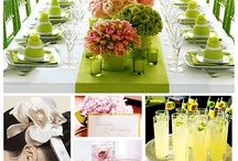 dining + party + entertaining