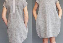 Dress Makings