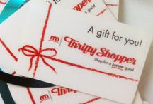 Thrifty, Thoughtful Giving