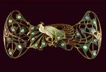 Rene Lalique / by Maria Fernanda