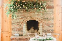 Wedding Style- Sweetheart Table / Inspiration for Sweetheart tables